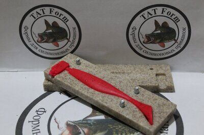 "Bass Assassin Sea Shad-5,0""-12,70 см-700-00 руб"
